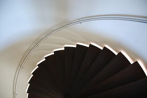 Traptreden - Aanpassen van een houten trap ...